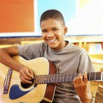 Refresh How You Teach Guitar with Consonus Music