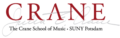 Image result for Crane School of Music