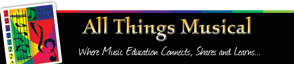 All Things Musical -- The